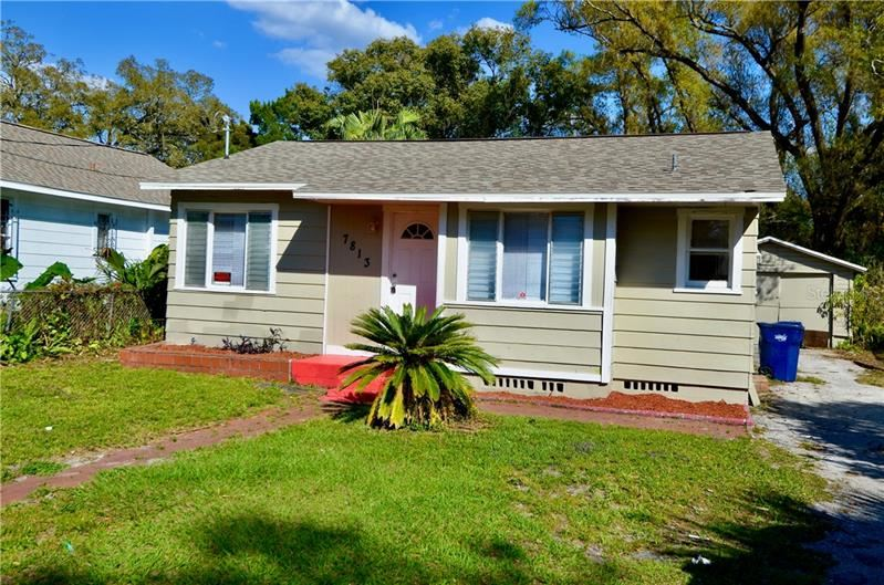 7813 N MULBERRY STREET, Tampa, FL 33604 - MLS#: A4493056