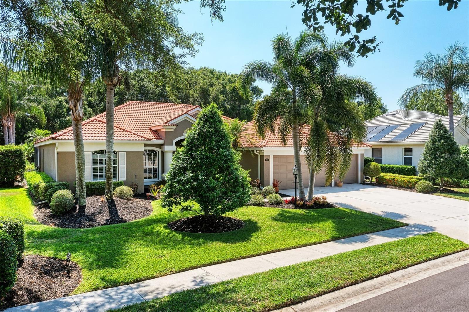7008 TREYMORE COURT, Sarasota, FL 34243 - #: A4508056