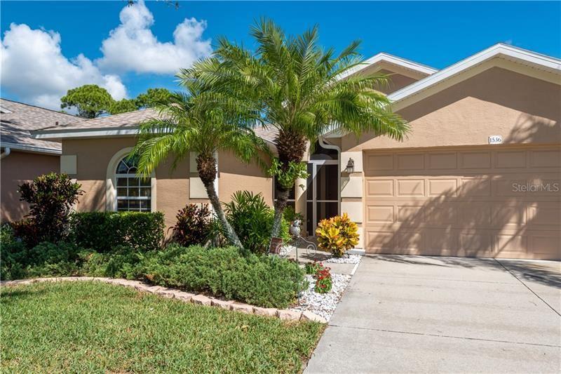1536 SCARLETT AVENUE, North Port, FL 34289 - MLS#: C7432056