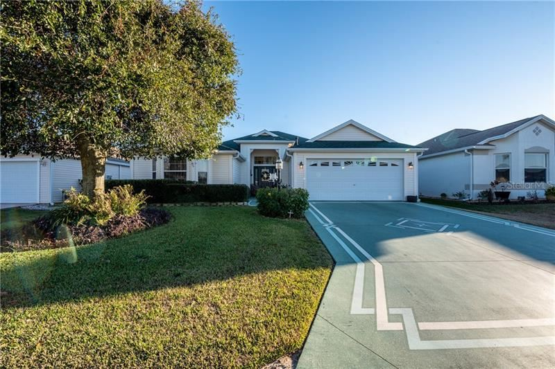 3432 DIXON LANE, The Villages, FL 32162 - #: G5037056