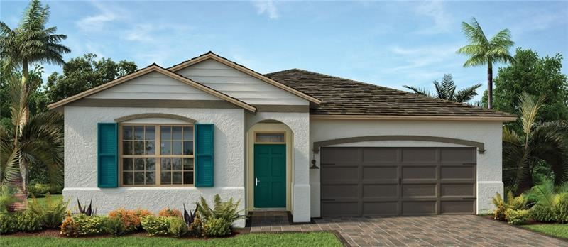 17815 BLAZING STAR CIRCLE, Clermont, FL 34711 - #: O5904056