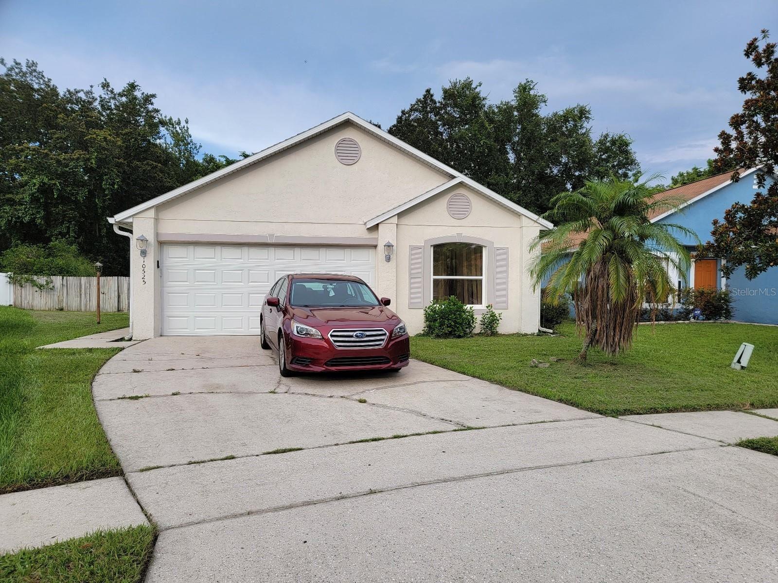 10525 ROCKING A RUN, Orlando, FL 32825 - MLS#: O5962056