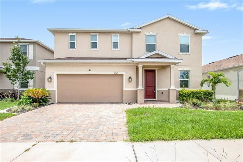 11517 Luckygem Drive, Riverview, FL 33579 - #: T3180056