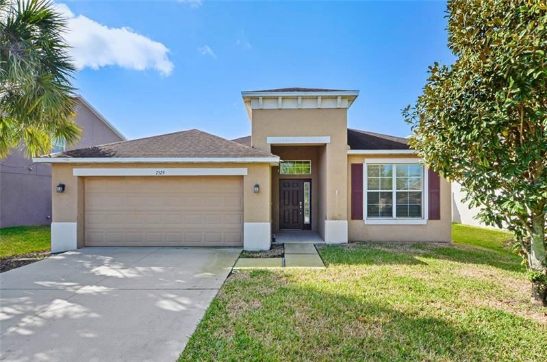 7529 FOREST MERE DRIVE, Riverview, FL 33578 - #: T3233056