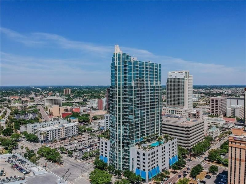 777 N ASHLEY DRIVE #3009, Tampa, FL 33602 - #: T3260056