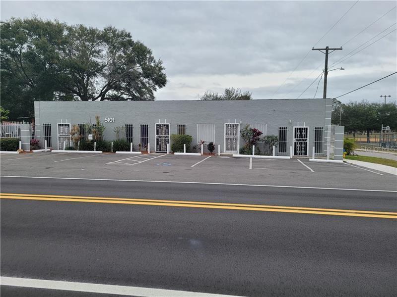 5101 N 34TH STREET, Tampa, FL 33610 - MLS#: T3286056