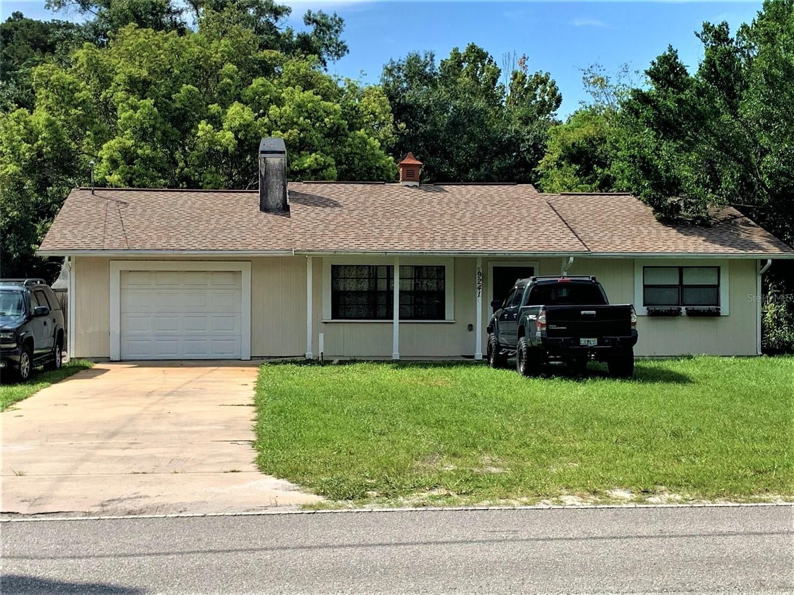 9241 ROYAL PALM AVENUE, New Port Richey, FL 34654 - #: W7837056