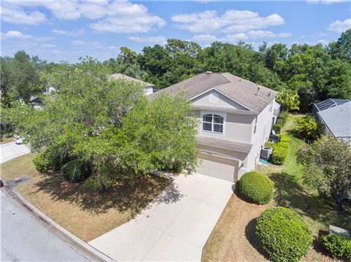 Photo of 12804 NIGHTSHADE PLACE, LAKEWOOD RANCH, FL 34202 (MLS # A4462057)