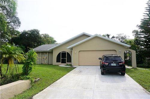 Photo of 1415 HUDSON ROAD, VENICE, FL 34293 (MLS # A4480057)