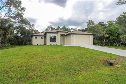 Photo of 1962 MARASCO LANE, NORTH PORT, FL 34286 (MLS # C7429057)