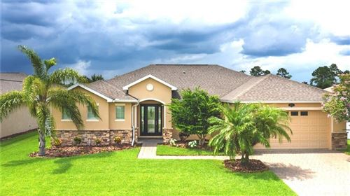Photo of 2518 GABRIELLE WOODS PLACE, OVIEDO, FL 32765 (MLS # O5876057)