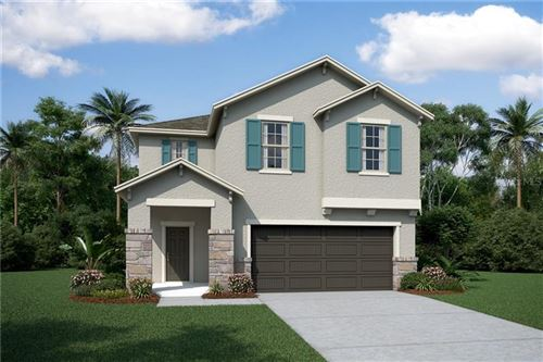 Photo of 2938 CREST DRIVE, KISSIMMEE, FL 34744 (MLS # O5903057)