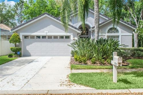 Photo of 17609 NATHANS DRIVE, TAMPA, FL 33647 (MLS # T3296057)