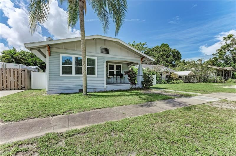 Photo of 2546 LOMA LINDA STREET, SARASOTA, FL 34239 (MLS # A4474057)