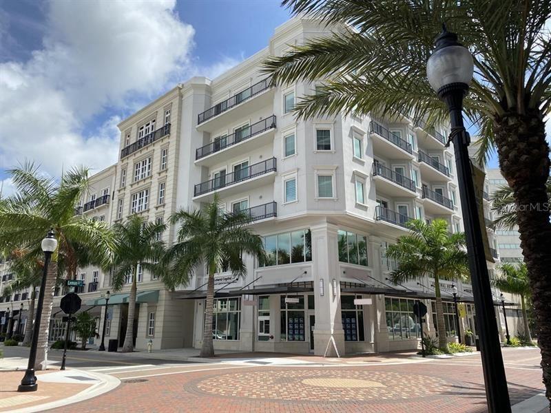 1500 STATE STREET #602, Sarasota, FL 34236 - #: A4478057