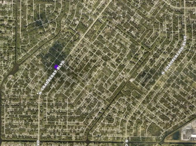 Photo of 3493 N CRANBERRY BOULEVARD, NORTH PORT, FL 34286 (MLS # A4504057)