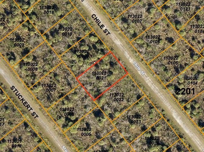 Photo of CHILE STREET, NORTH PORT, FL 34288 (MLS # C7435057)