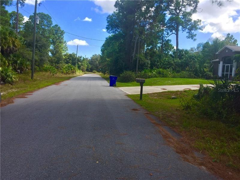 Photo of 105 HUMBERT AVENUE, NORTH PORT, FL 34288 (MLS # D6109057)