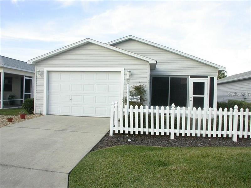 2241 BELLAMY LANE, The Villages, FL 32162 - #: G5029057