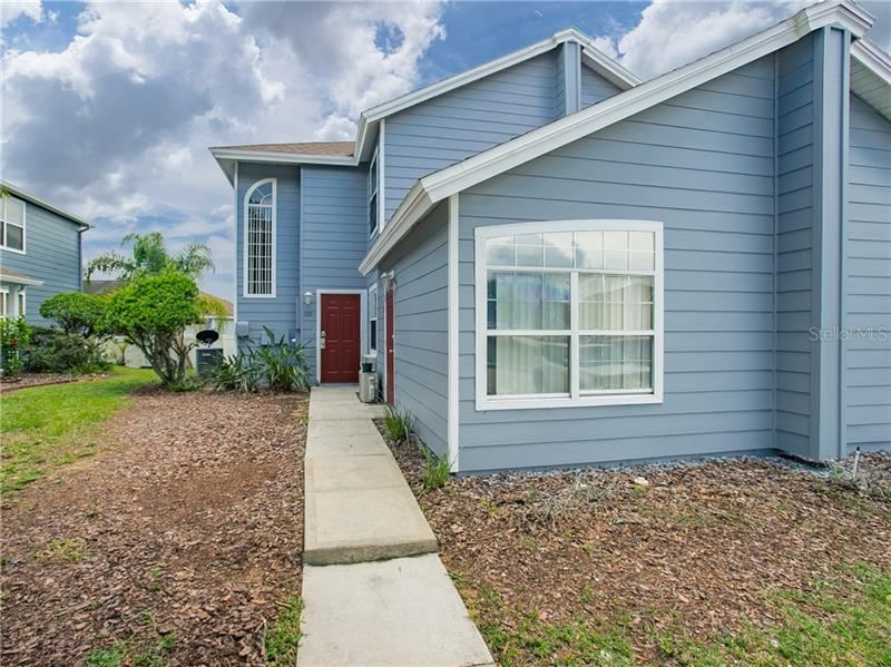 Photo of 535 ORCHID DRIVE, DAVENPORT, FL 33897 (MLS # O5877057)