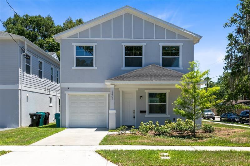 2401 AMHERST AVENUE, Orlando, FL 32804 - MLS#: O5943057