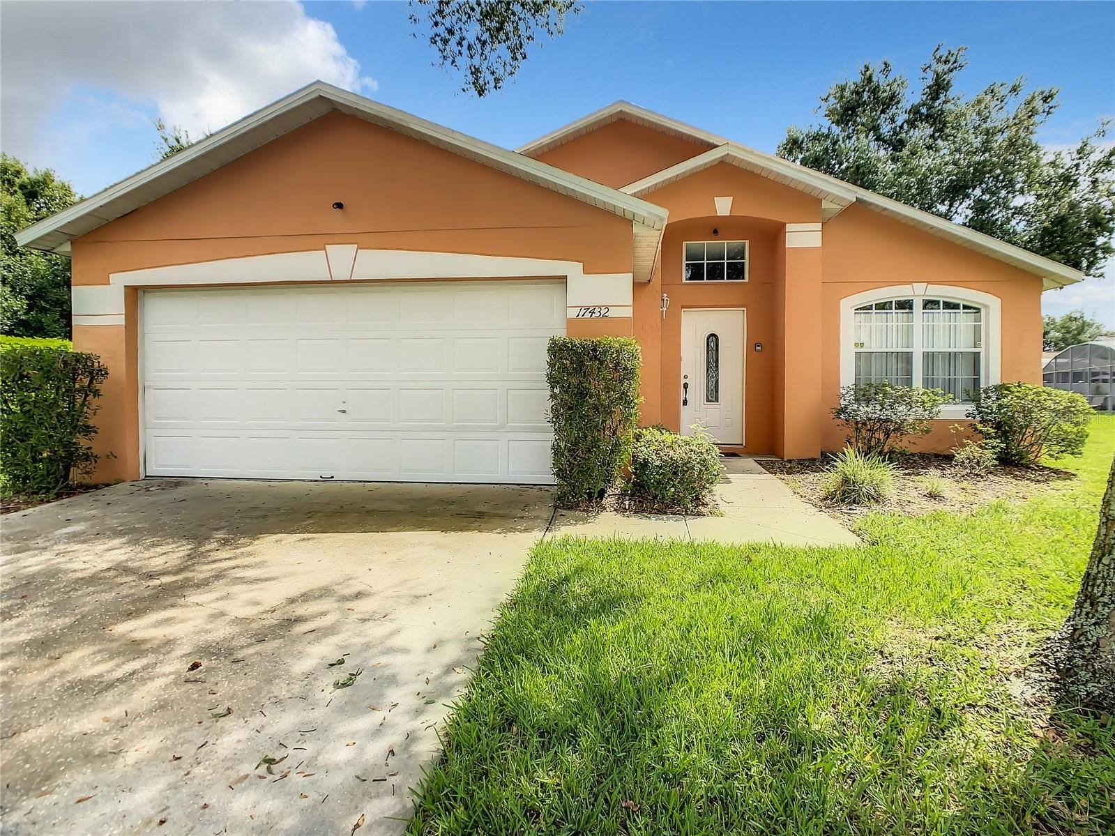 17432 WOODCREST WAY, Clermont, FL 34714 - MLS#: O5974057