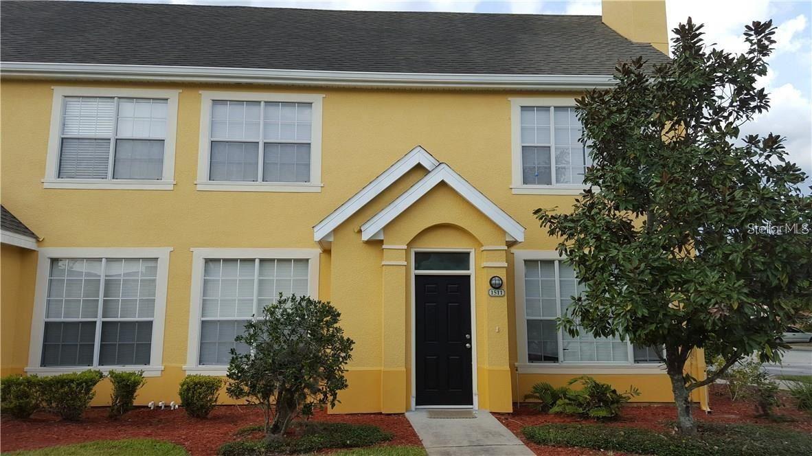9045 LEE VISTA BOULEVARD #1511, Orlando, FL 32829 - #: O5979057