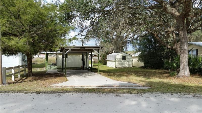 24945 NE 135TH STREET, Fort McCoy, FL 32134 - MLS#: OM601057