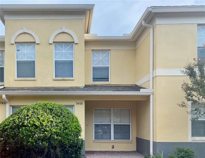 9438 CHARLESBERG DRIVE, Tampa, FL 33635 - #: U8100057