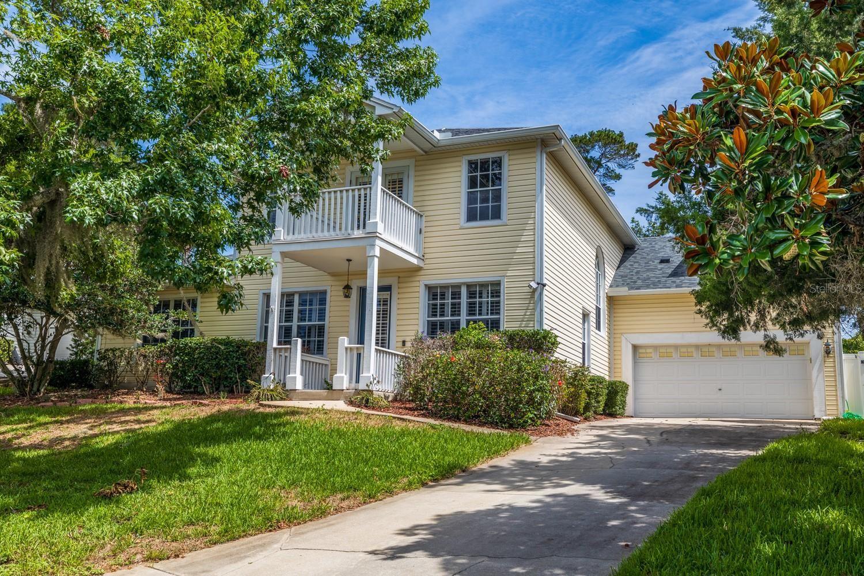 1997 LEXINGTON PLACE, Tarpon Springs, FL 34688 - #: U8128057