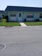 11631 BOYNTON LANE #A, New Port Richey, FL 34654 - MLS#: W7833057