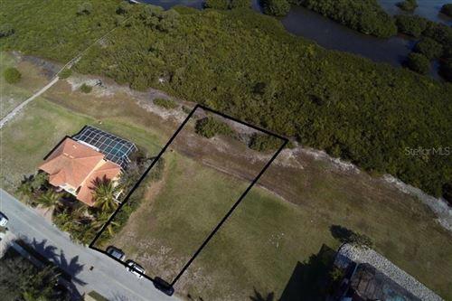 Photo of 12409 BAYPOINTE TERRACE, CORTEZ, FL 34215 (MLS # A4467058)