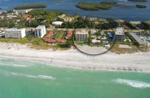 Photo of 4235 GULF OF MEXICO DRIVE #G102, LONGBOAT KEY, FL 34228 (MLS # A4499058)