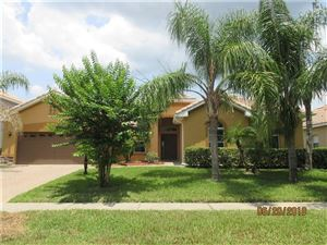Photo of 4019 BOUGAINVILLEA PLACE, KISSIMMEE, FL 34746 (MLS # S5003058)