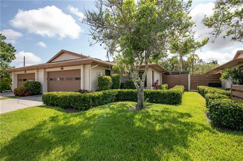 Photo of 4451 ATWOOD CAY CIR #7, SARASOTA, FL 34233 (MLS # U8085058)