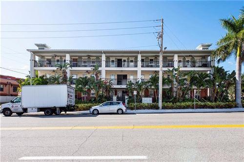 Photo of 201 6TH STREET S #305, ST PETERSBURG, FL 33701 (MLS # U8105058)
