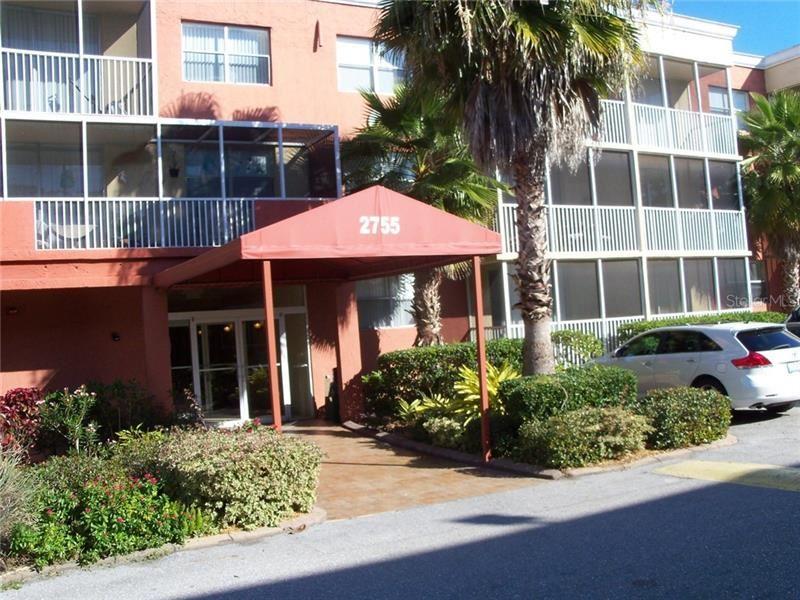 2755 COCONUT BAY LANE #2B, Sarasota, FL 34237 - #: A4444058