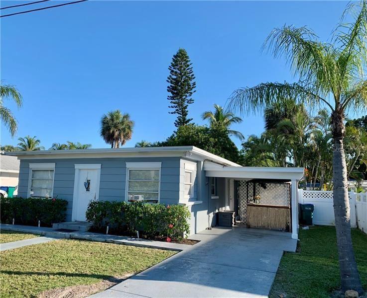 Photo of 203 HAVERKOS COURT, HOLMES BEACH, FL 34217 (MLS # A4494058)