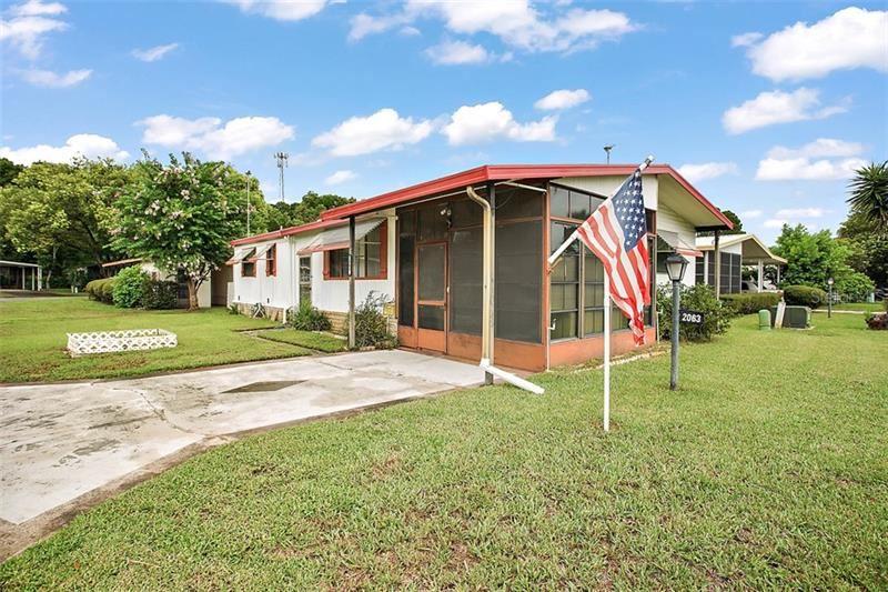 2063 MONTCLAIR ROAD #63, Leesburg, FL 34748 - #: G5031058