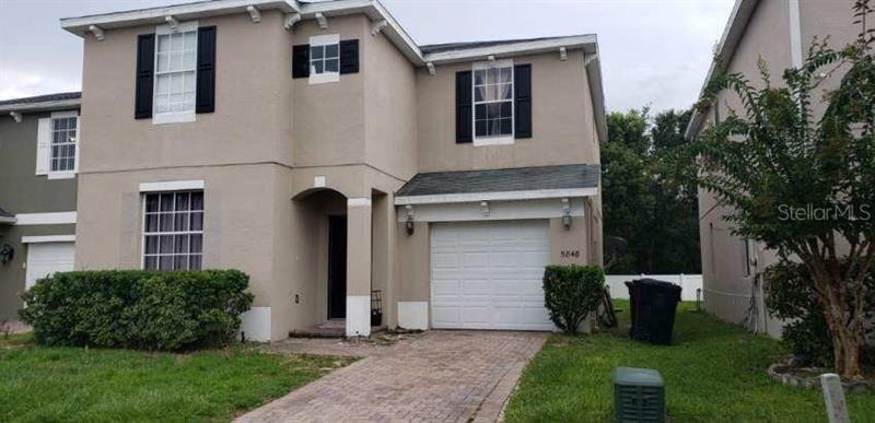 5848 MARIPOSA COVE LANE, Orlando, FL 32822 - MLS#: O5810058