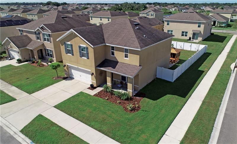 3852 CRYSTAL DEW STREET, Plant City, FL 33567 - MLS#: P4913058