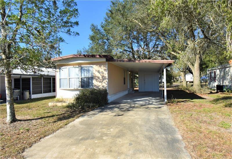 3821 SARAH DRIVE, Wesley Chapel, FL 33543 - MLS#: T3290058