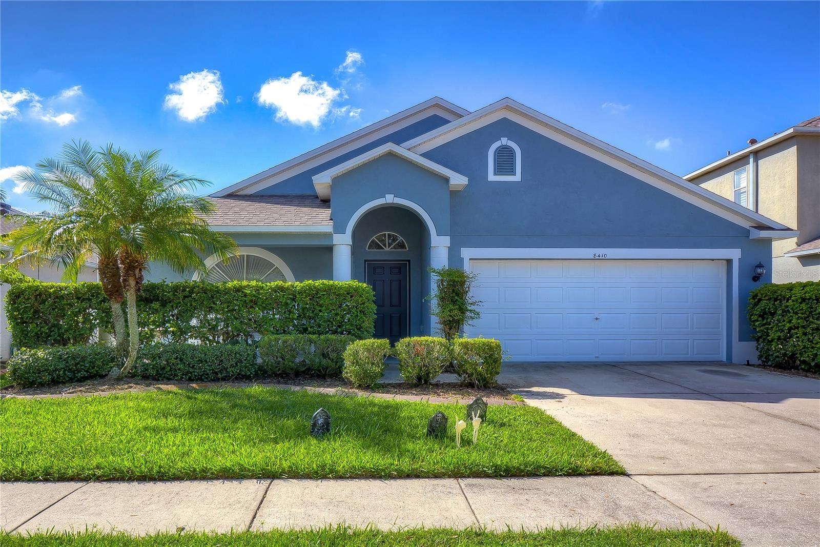 8410 CANTERBURY LAKE BOULEVARD, Tampa, FL 33619 - MLS#: T3335058