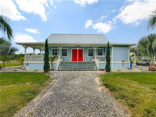 Photo of 3615 PIONEER COUNTRY TRAIL, PLANT CITY, FL 33567 (MLS # L4914059)