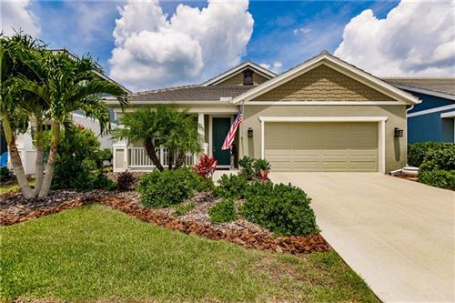 Photo of 177 COHOSH ROAD, NORTH VENICE, FL 34275 (MLS # N6107059)