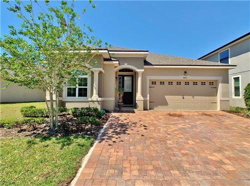 Photo of 2412 FENETRE LANE, KISSIMMEE, FL 34741 (MLS # O5937059)