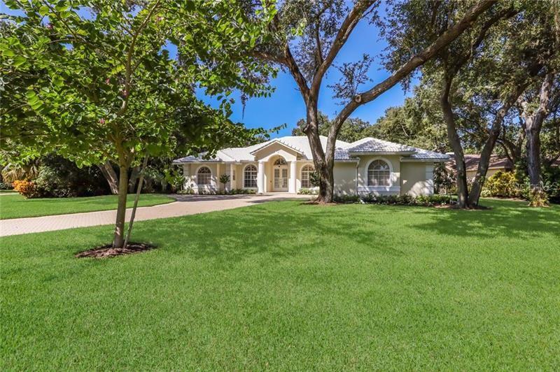 8484 WOODBRIAR DRIVE, Sarasota, FL 34238 - #: A4483059