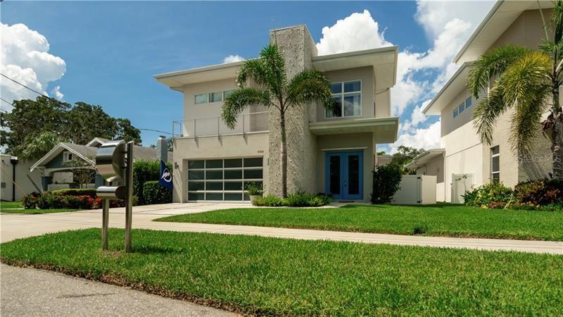 6309 S SELBOURNE AVENUE, Tampa, FL 33611 - MLS#: T3261059