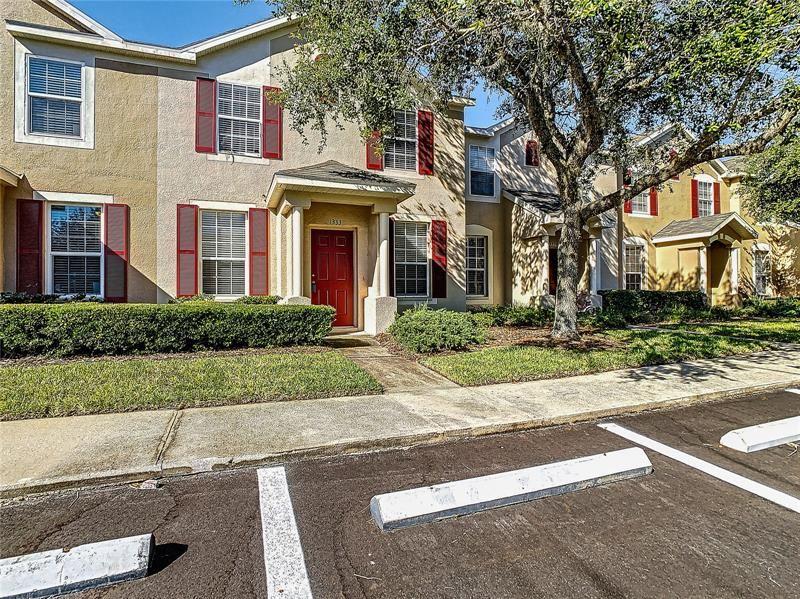 1333 LYONSHIRE DRIVE, Wesley Chapel, FL 33543 - MLS#: T3304059