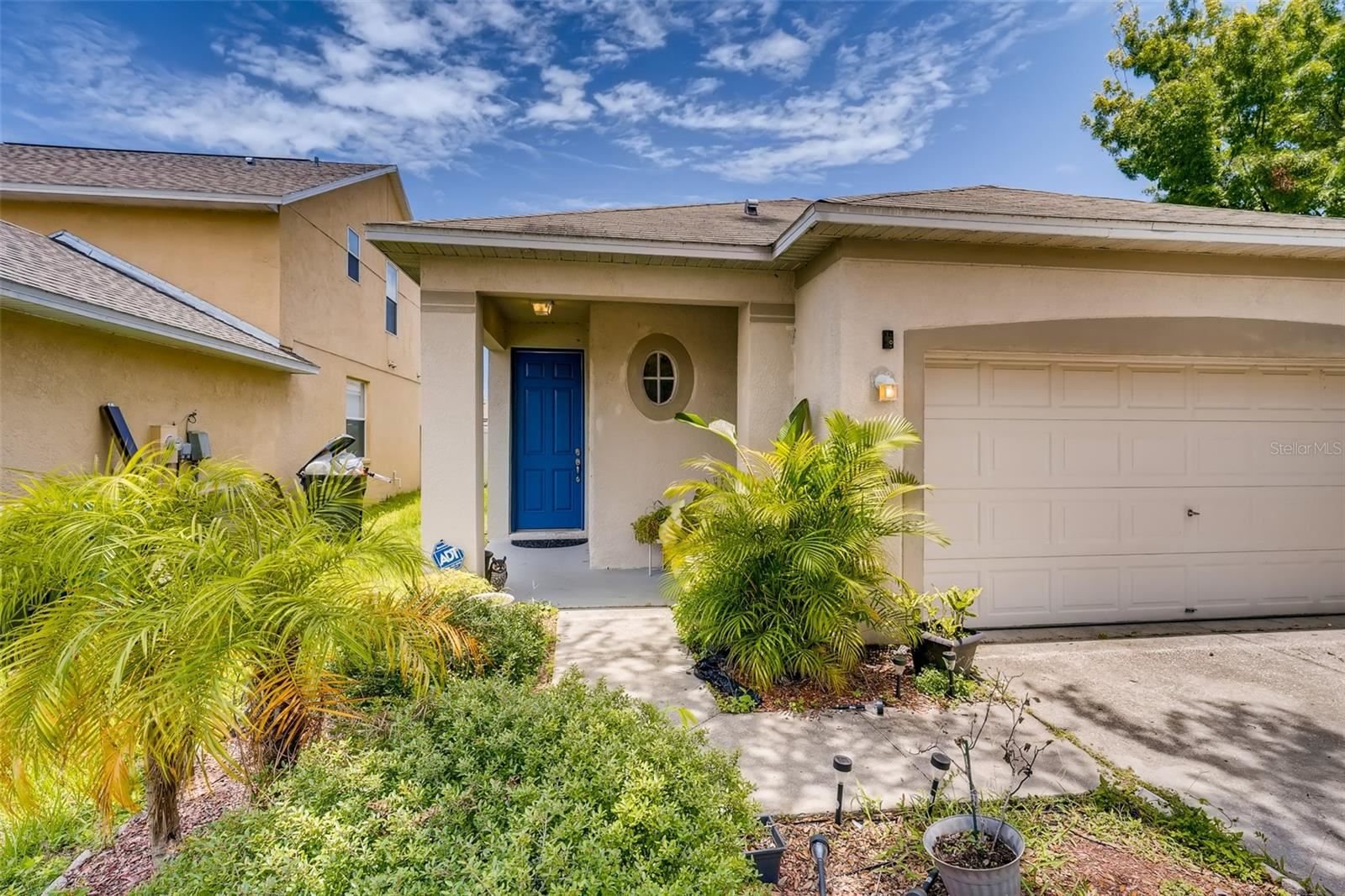 8534 DEER CHASE DRIVE, Riverview, FL 33578 - #: T3318059
